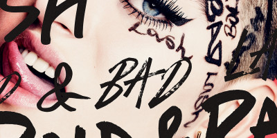 MAC Bold & Bad Lash Mascara