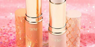 Tarte Products for Radiant Summer Glow