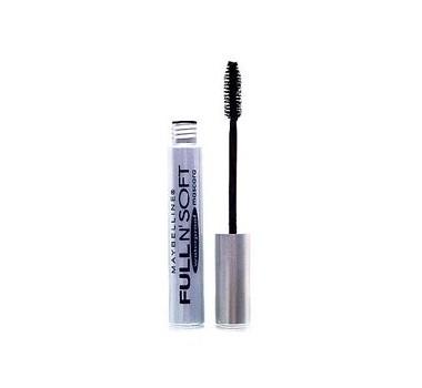Maybelline Full 'N Soft® Waterproof Mascara