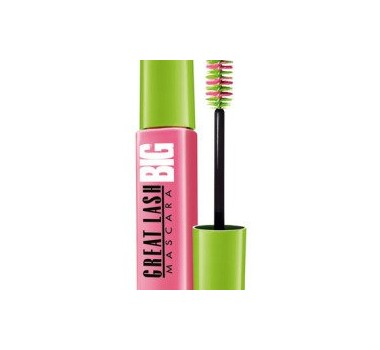 Maybelline Great Lash BIG™ Washable Mascara