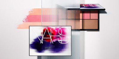 NARS Floral Redux Collection