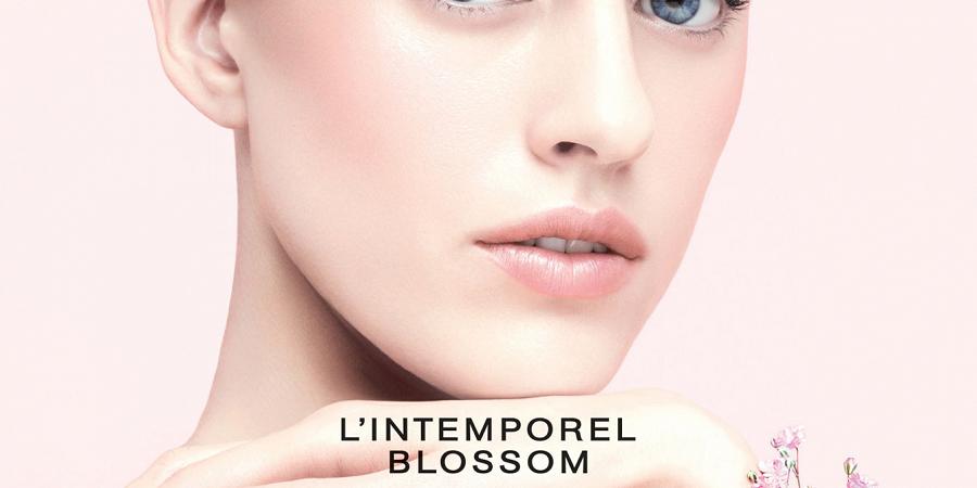 Givenchy L Intemporel Blossom News Beautyalmanac