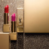 Yves Saint Laurent to Relaunch Rouge Pur Couture Star Clash Lipstick