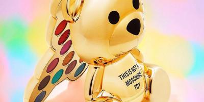 SEPHORA COLLECTION x Moschino Makeup Collection