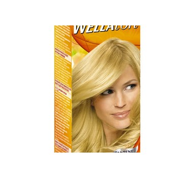 Wella Wellaton Blonds Collection