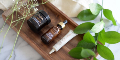 Sahajan Ayurvedic Skincare: Intuitive, Plant-based Formulations from the Oldest Medicine in the World