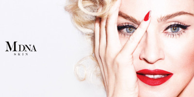MDNA Skin by Madonna enters the US market!