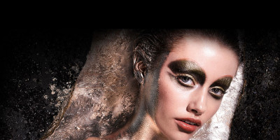 Illamasqua Aftermath Collection