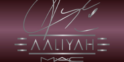 MAC announces Aaliyah for MAC makeup collection
