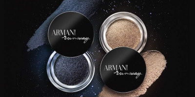 Giorgio Armani Runway Bounce Eye Shadow Gel