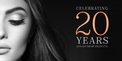 Anastasia Beverly Hills 20th Anniversary Celebrations