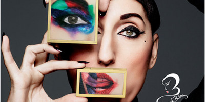 MAC x Rossy de Palma Makeup Collection