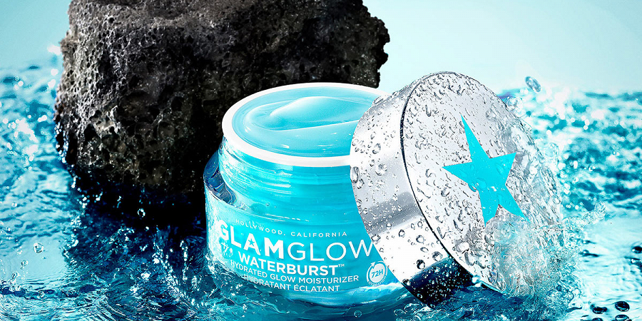 Glamglow Waterburst Hydrated Glow Moisturizer News