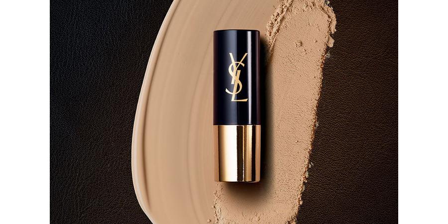 Yves Saint Laurent All Hours Stick Foundation News