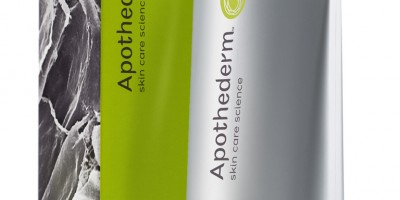 Introducing Apothederm Strech Mark Cream Featuring SmartPeptides
