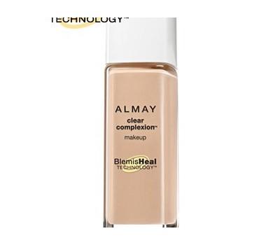 Almay Clear Complexion Liquid Makeup
