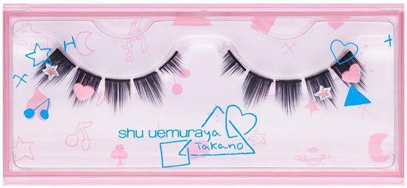 8cb7d467ea1 Shu Uemura Magical Windfalls Partial False Eyelashes | Makeup ...
