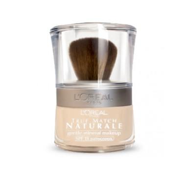 L'Oréal Paris TRUE MATCH NATURALE™ Gentle Mineral Makeup