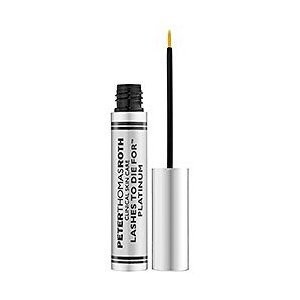 97cc7dfc9c4 Peter Thomas Roth Lashes To Die For PLATINUM | Makeup | BeautyAlmanac