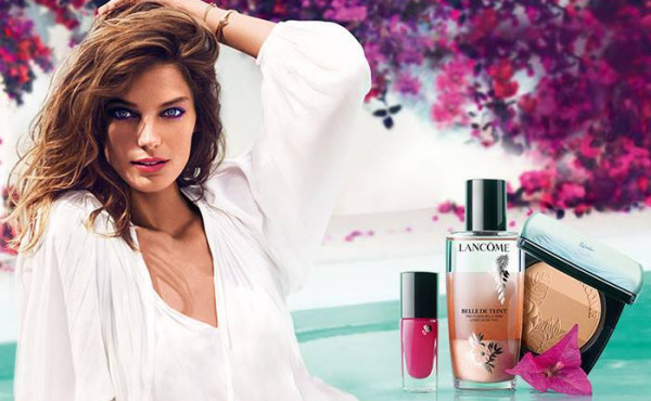 Lancôme Summer Bliss Collection