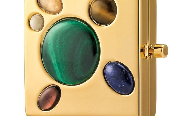 Estee Lauder Holiday Compact Collection 2011