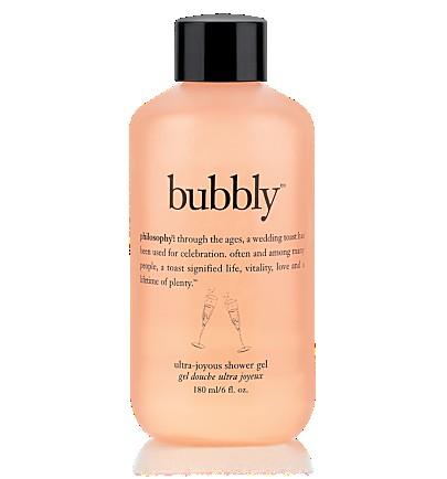 Philosophy Bubbly Shampoo Shower Gel Amp Bubble Bath Bath