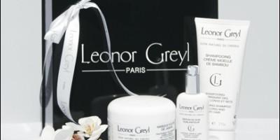 Leonor Greyl Holiday 2011 Bundle