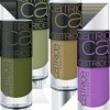 Catrice Papagena Ultimate Nail Lacquer