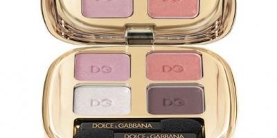 Dolce & Gabbana Precious Stones Holiday 2011 Collection