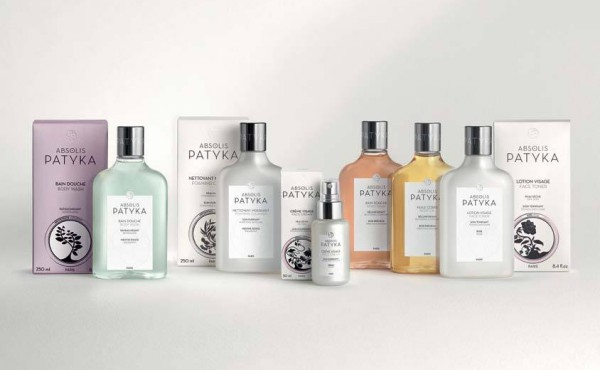 NEW Patyka Absolis Line