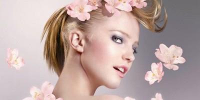 NEW Bourjois Flower Perfection Line