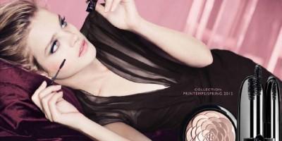 EXCLUSIVE PREVIEW: Guerlain Les Roses et le Noir Collection for Spring 2012