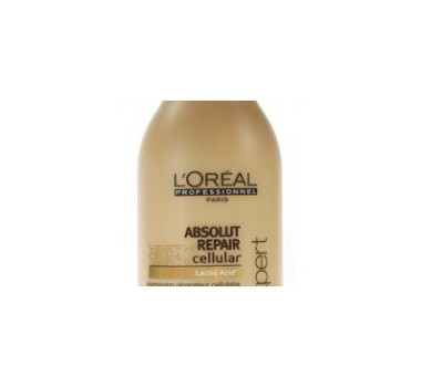 L'Oréal Paris Absolut Repair Cellular Shampoo