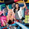 Ricky Martin & Nicki Minaj for MAC VIVA GLAM 2012
