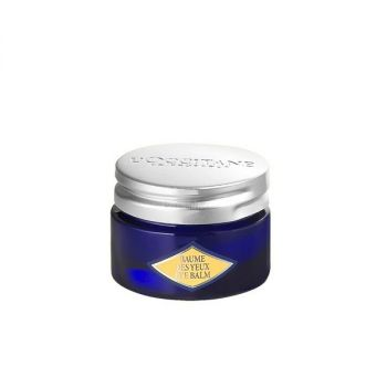 immortelle eye balm essay The divine eye balm is an ultra-rich eye formula that not only helps to correct all visible signs of aging but also dark circles and eye bags immortelle divine eye balm | l'occitane javascript is not enabled on this browser.
