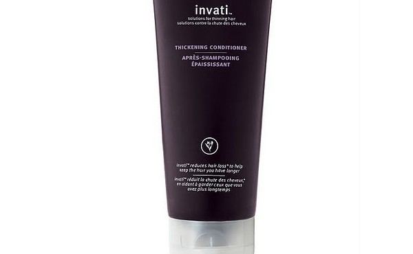 Aveda Launches Invati Hair Care Line