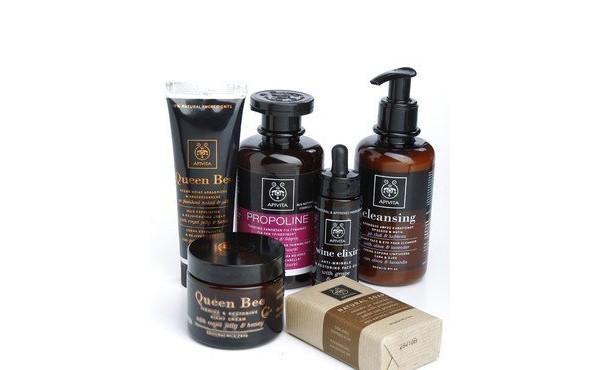 Apivita Cosmetics Re-Enters U.S.