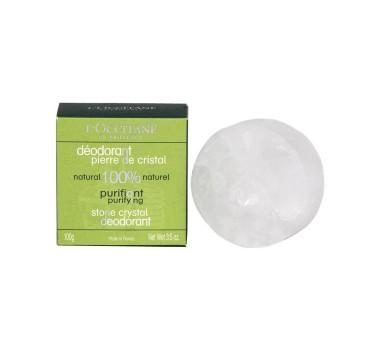 L'Occitane Aromachologie Stone Crystal Deodorant