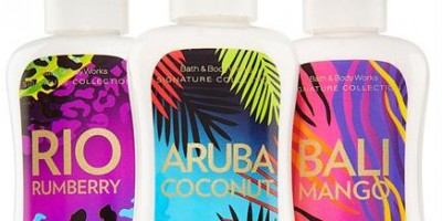 Bath & Body Works Spring 2012 collection | Preview