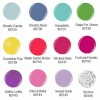 China Glaze Electropop Collection for Spring 2012