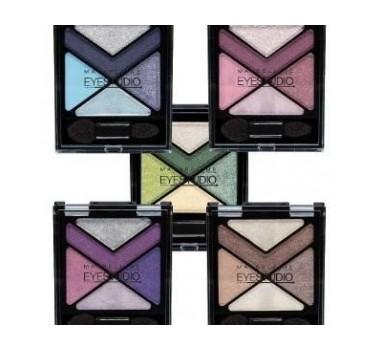 Maybelline Eye Studio Color Explosion Eyeshadow Palette