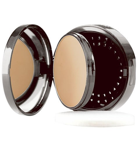 Avon Mark Powder Buff Natural Skin Foundation Makeup
