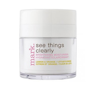 Avon mark See Things Clearly Brightening Moisturizer