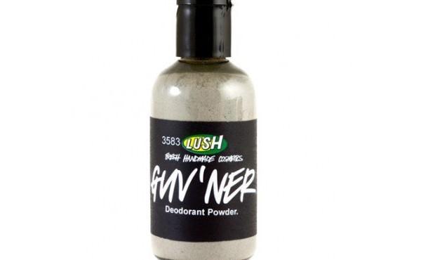 Lush LUSH The Guv'ner Deodorant Powder