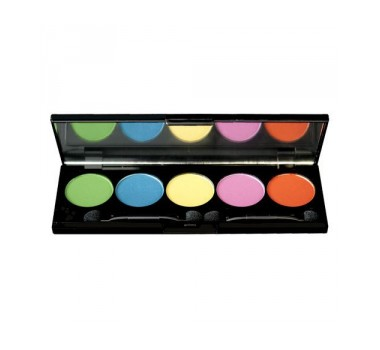 NYX Cosmetics 5-COLOR EYE SHADOW PALETTE
