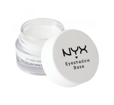 NYX Cosmetics EYE SHADOW BASE