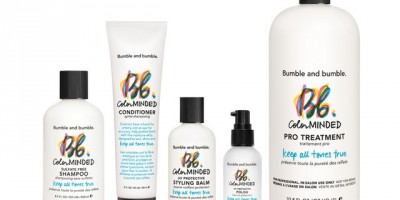 Bumble and bumble Color Minded Collection