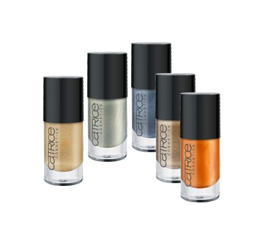 Catrice Modern Muse Ultimate Nail Lacquer