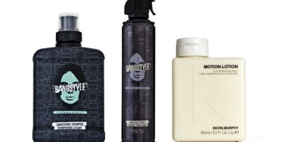 Bangstyle - a new hair care brand
