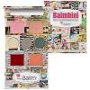 TheBalm Balmbini: Babies of theBalm Face Palette